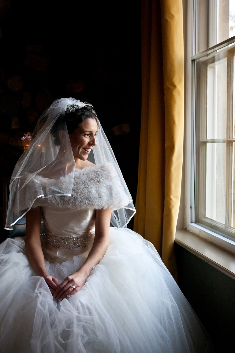 wedding photography Babington House