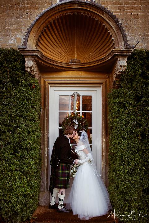 wedding photography Babington House
